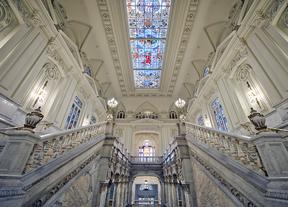 Banco de España: El palacio del tesoro