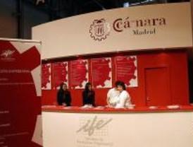 Jornadas para comerciantes, con las cámaras de comercio de Madrid y Cantabria
