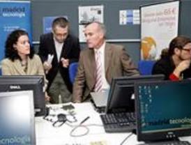 Más de 300 empresarios participan en las jornadas del Programa NEW
