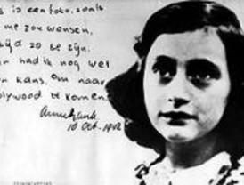 El viernes saldrán a la venta las entradas del musical 'El Diario de Ana Frank'