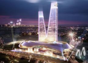 González confirma la supresión de límites a casinos de capital extranjero