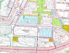 La venta de la sede de Urbanismo 'resucita' a los promotores inmobiliarios