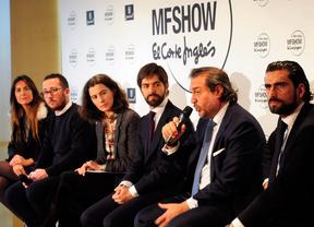 Once firmas de moda masculina en la segunda edición de Mfshow