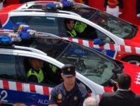 Piden más seguridad policial en las fiestas de San Agustín de Guadalix