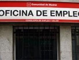 El paro bajó en Madrid en 2006 un 2,09 por ciento