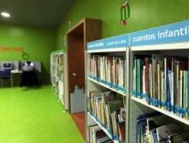Cultura y la Comunidad destinan más de 5 millones a comprar fondos para las bibliotecas