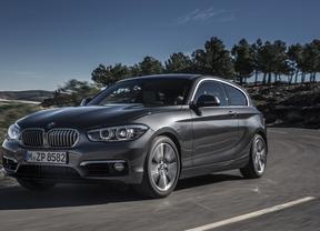 BMW Serie 1,