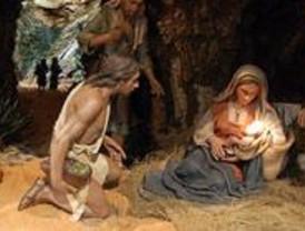 Abierto el 'Concurso de Belenes y Tarjetas de Navidad' de Fuencarral