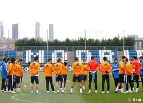 El Real Madrid no quiere complicarse en El Sadar