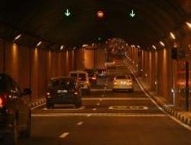 Reabre al tráfico el túnel de Santa María de la Cabeza