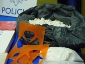 18 personas detenidas por tráfico de cocaína en la 'Operación Galácticos'