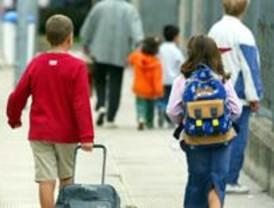 Madrid lidera el gasto familiar de la vuelta al colegio