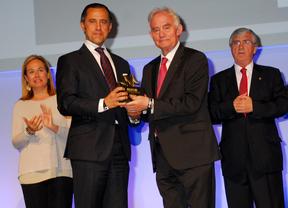 El Corte Inglés, premio a la mejor trayectoria nacional en marketing de los últimos 50 años