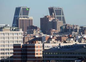 Madrid pide poder colocar 690 millones más de deuda