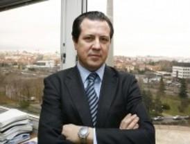José Manuel Torrecilla deja Madrid Salud para ir a Mercamadrid