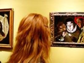 El Prado ahonda en el mundo del Greco con una exposición