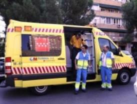 Fallece el trabajador que sufrió un accidente laboral
