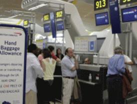 British cancela 4 de los 30 vuelos programados para este jueves desde Barajas por la huelga de tripulantes de cabina