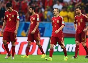 España vs Chile