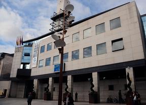 Un aparcamiento ocupará el solar de un antiguo colegio de Getafe