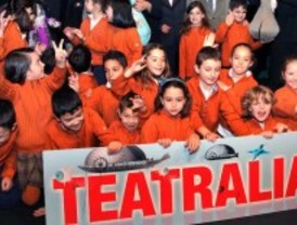Teatralia celebra sus 16 años con 20 espectáculos