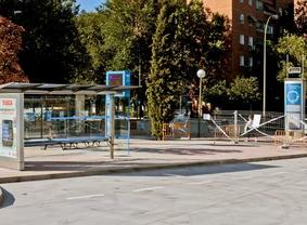 UPyD denuncia la construcción 'a medias' del centro integrado de Moratalaz