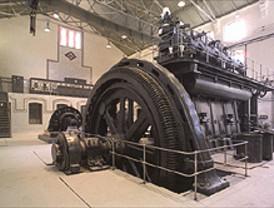 La estación de Chamberí abre este lunes como museo
