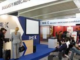 Todo listo para 'Bolsalia 2007', el Salón de la Bolsa y otros Mercados Financieros