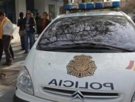 Detienen a un hombre acusado de apuñalar al novio de su ex pareja en Alcobendas