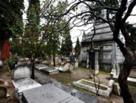 La crisis también afecta a las funerarias