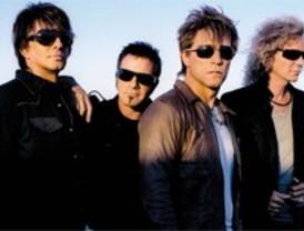 Bon Jovi recibirá el premio icono global de los Premios Europeos de la MTV