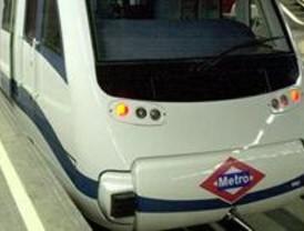 Iberdrola y Unión Fenosa suministrarán la electricidad a Metro de Madrid