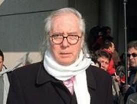 Homenaje a Francisco Umbral en el Círculo de Bellas Artes