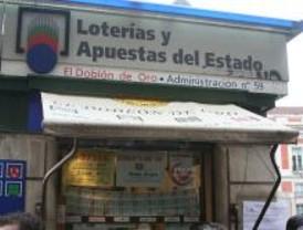 Un 25% menos de madrileños comprarán lotería