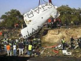 Una técnica del Samur recuerda cómo vivió el accidente aeréo de Barajas de 2008