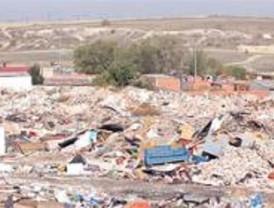 Gallardón dice que el problema del acceso a Valdemingómez se resolverá en 2008