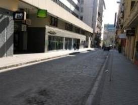 Martín de los Heros tendrá prioridad peatonal