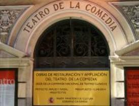 Crítica teatral - Obras en La Comedia