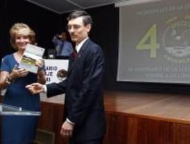 Fresnedilla de la Oliva celebra los 40 años de la llegada del hombre a la luna