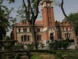 Jornadas de criminología en el Centro Cultural Casa del Reloj