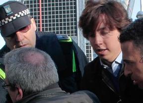 La Policía detiene al 'pequeño Nicolás' tras marcharse sin pagar de un restaurante