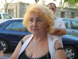 Condenan al Sermas a pagar 12.000 euros a Carmen Flores por mala praxis