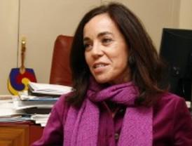 Mercedes Coghen, nueva directora de Deportes en el Ayuntamiento de Madrid