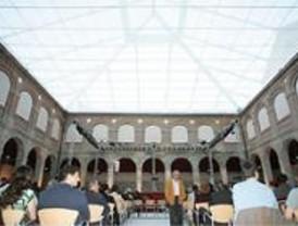 El Museo Arquelógico estrena un espacio multiusos con capacidad para 400 espectadores