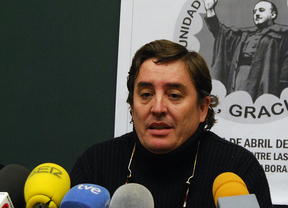 Luis Garcia Montero, escritor poeta