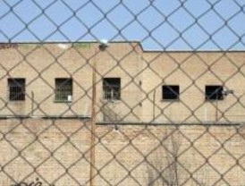 Un herido grave tras una reyerta en la cárcel de Carabanchel