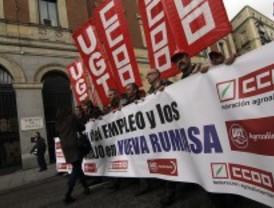 El Gobierno asegura que no tiene intención de expropiar empresas de Nueva Rumasa