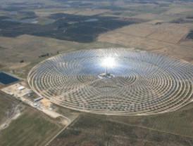 Innovación en el corazón de una planta de energía termosolar