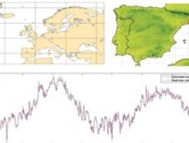Predicción de temperatura con redes neuronales