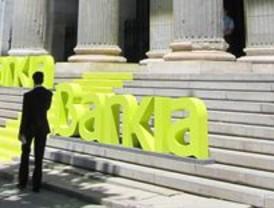 Bankia se estrena en el Ibex 35 con una caída del 1,6%